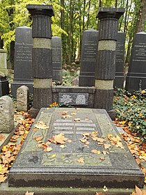 Jüdischer Friedhof Schönhauser Allee Berlin Nov.2016 - 14.jpg