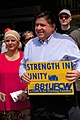 J.B. Pritzker Candidate for Governor State of Illinois Traditional Workers May Day Rally and March Chicago Illinois 5-1-18 1318 (26990891557).jpg