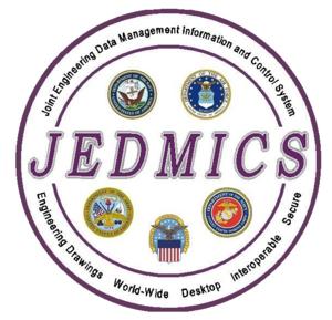 JEDMICS - Official JEDMICS Logo