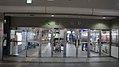 JR Chitose-Line Kita-Hiroshima Station Entrance.jpg