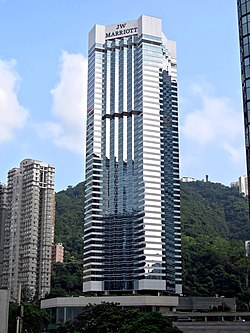 JW Marriott Hotel Hong Kong 2014.jpg