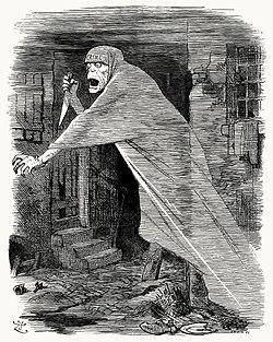 1880s East End of London serial murders