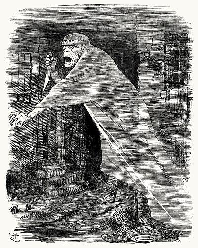 Asesinatos de Whitechapel - Wikiwand