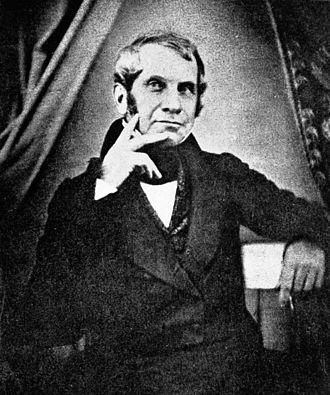 Jacob Bigelow - Dr. Bigelow