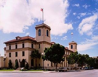 Jacob Weinberger United States Courthouse United States historic place