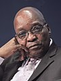 Jacob Zuma, 2009 World Economic Forum on Africa-9-2.jpg