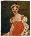 Jacques-Louis David - daughter Pauline Jeanne in 1812.jpg