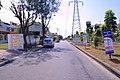 Jalan Raya Darmo Permai 2 - panoramio.jpg