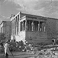 Jamboree 1963 te Marathon Griekenland Griekse bouwwerken en genre Athene, Bestanddeelnr 915-4362.jpg