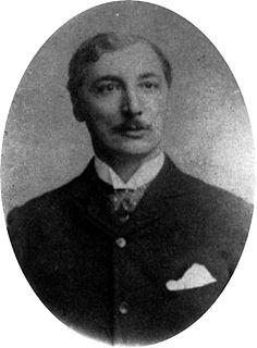 James Cosmo Melvill (naturalist) British naturalist