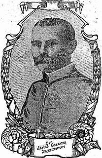 Alexander Swettenham British colonial administrator