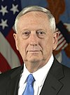 James Mattis official photo (cropped)