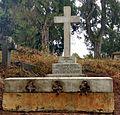 James Wilkinson Breeks grave.jpg
