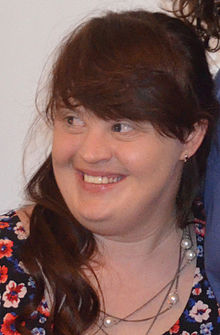 Jamie Brewer 2014 (cropped).jpg