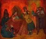 Jan Toorop Mother 1891 28102016.jpg