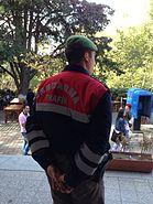Jandarma officer
