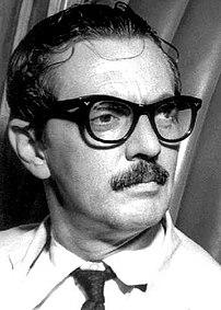 {{pt Jânio Quadros, presidente do Brasil (1961).