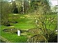 January Frost Botanic Garden Freiburg blühende Zaubernuß China - Master Botany Photography 2014 - panoramio.jpg