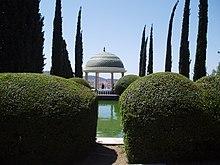 Jardín Botánico-Histórico La Concepción – Wikipedia