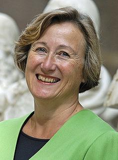 Jelleke Veenendaal Dutch politician
