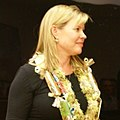 Jennifer McGuire NAVFAC Pacific Deputy Director for Small Business 2014 (14446837875) (cropped).jpg