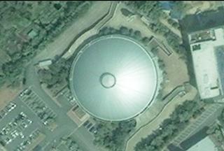 Jeonju Gymnasium