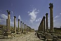 Jerash (Colonnaded Street).jpg