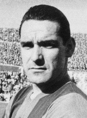Jesús Garay - Garay in 1962