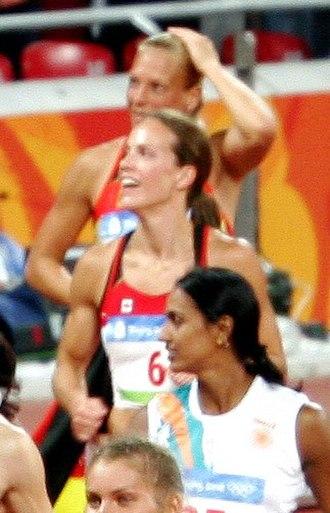 Jessica Zelinka - Image: Jessica Zelinka