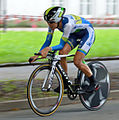 Jessie McLean - Women's Tour of Thuringia 2012 (aka).jpg
