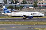 JetBlue Airways, N510JB, Airbus A320-232 (19994728189).jpg
