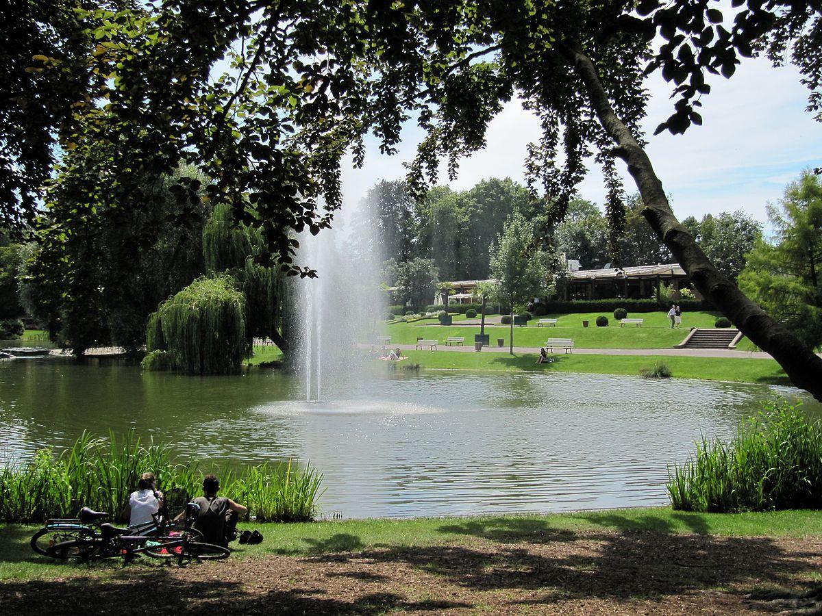 Quartier conseil des xv wikip dia - Conseil national des parcs et jardins ...