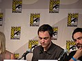 Jim Parsons, Johnny Galecki (The Big Bang Theory) 3781570327.jpg