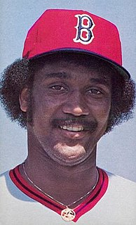 Jim Rice American baseball player