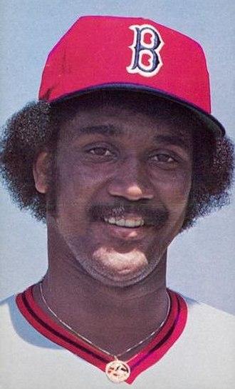 Jim Rice - Rice in 1976