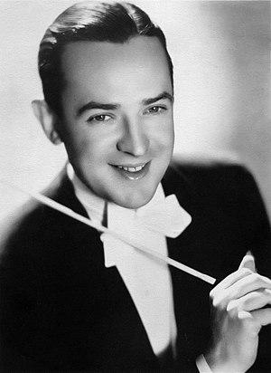 Jimmy Dorsey - Dorsey in 1943