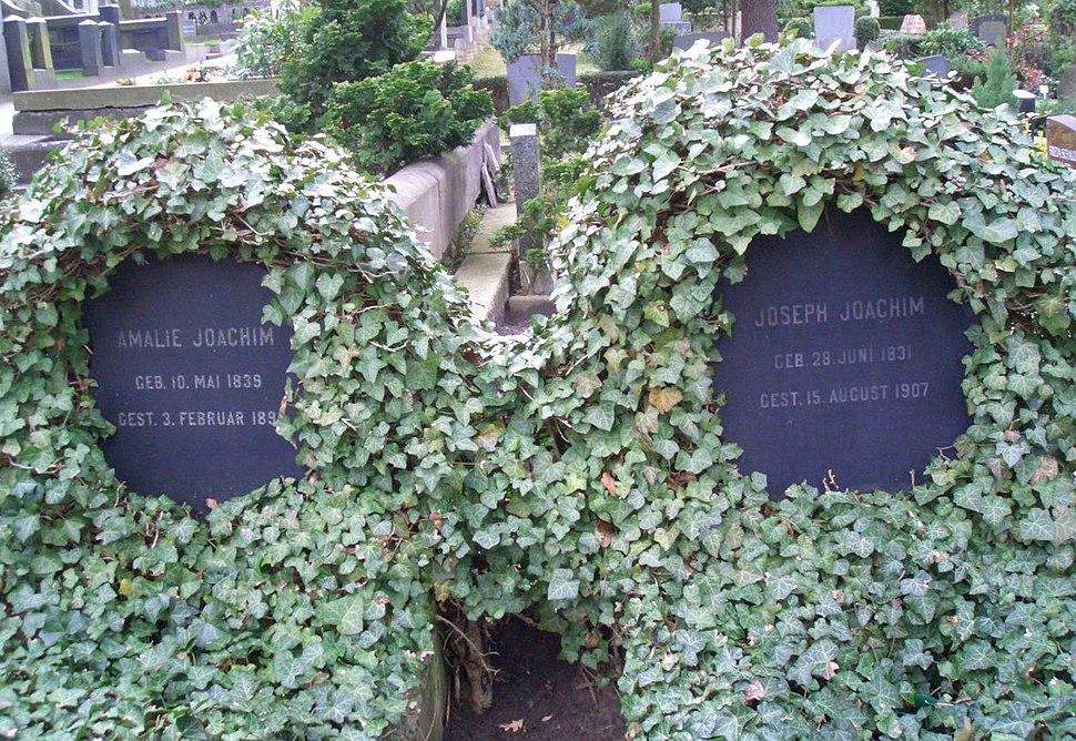 Joachim,Joseph u Amalie - Mutter Erde fec