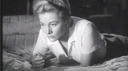 Joan Fontaine in Until They Sail trailer.JPG