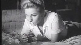 Joan Fontaine in Until They Sail