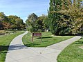 Joan M. Hardle Memorial Arboretum, Murray, Utah, Oct 19.jpg