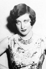 Joan Crawford in 1928