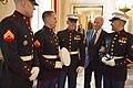 Joe Biden with Marines - 2015-11-10.jpg