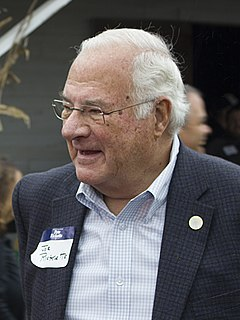 Joe Ricketts American businessman