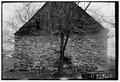 Johannes Hardenbergh House, Kerhonkson, Ulster County, NY HABS NY,56-KER,1-3.tif