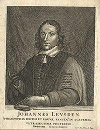 Johannes Leusden - Philologus Hebreus.jpg