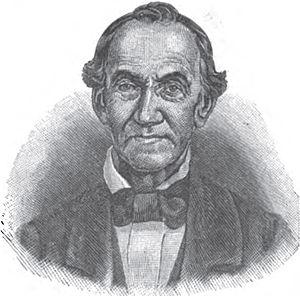 John Telemachus Johnson