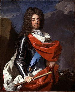 John Churchill, 1st Duke of Marlborough, Captain-General of the English forces and Master-General of the Ordnance, 1702 (c), attributed to Michael Dahl 91996.jpg