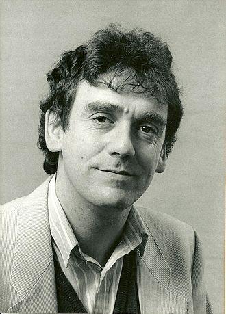 Anthony John Clark - Dr.Anthony John Clark