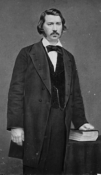 John Edward Bouligny - John Edward Bouligny