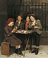 John George Brown - Tough Customers.jpg